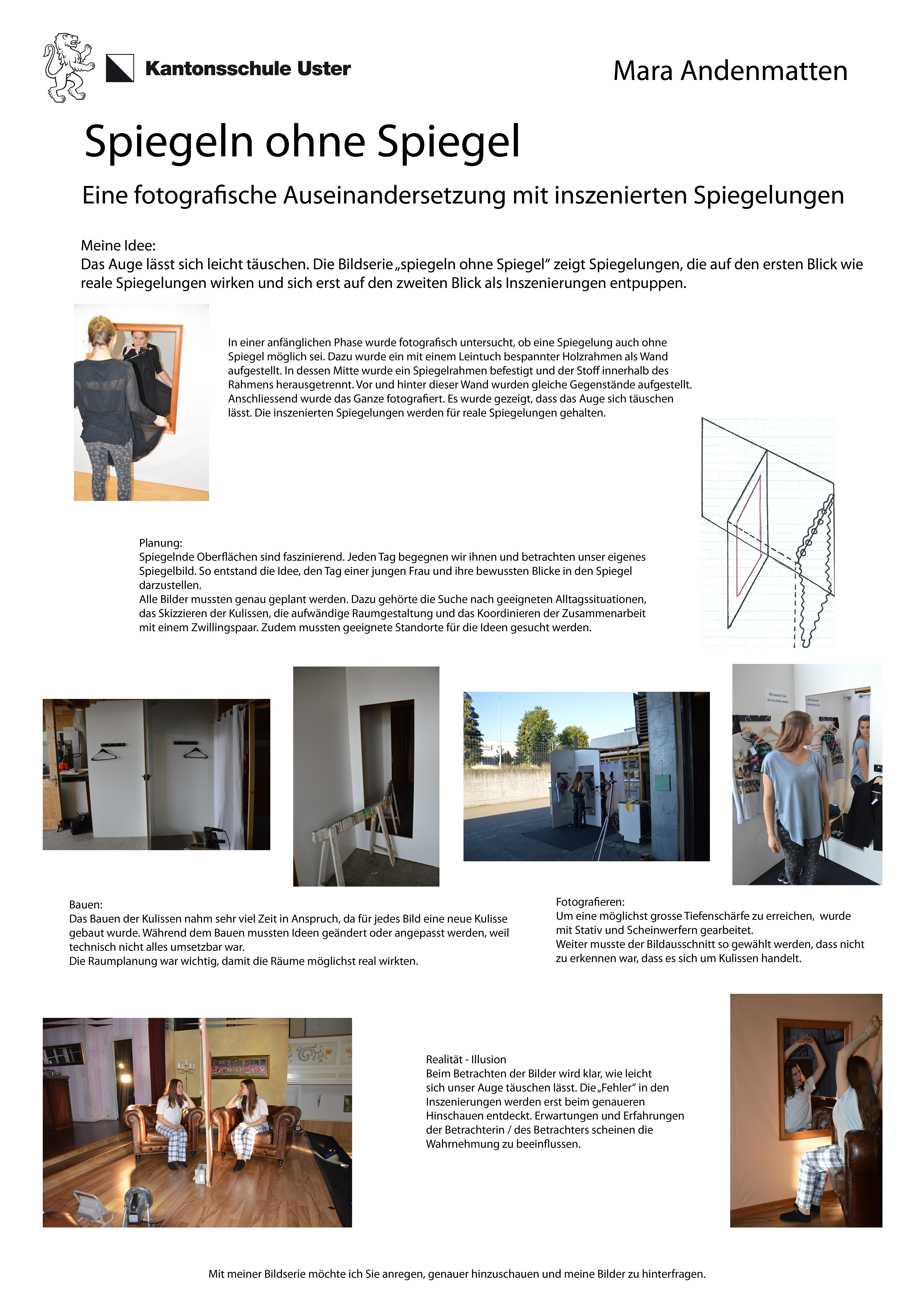 Impuls Mittelschule - Archiv | Bildnerisches Gestalten, Seite 1